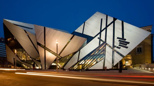 5 of Canada's Most Grand Museums